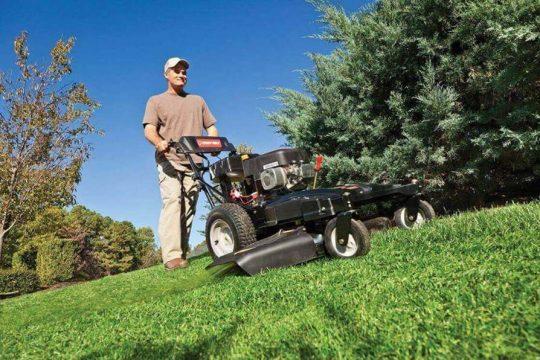 In-Depth Product Review Troy Bilt WC33 Zero Turn Mower