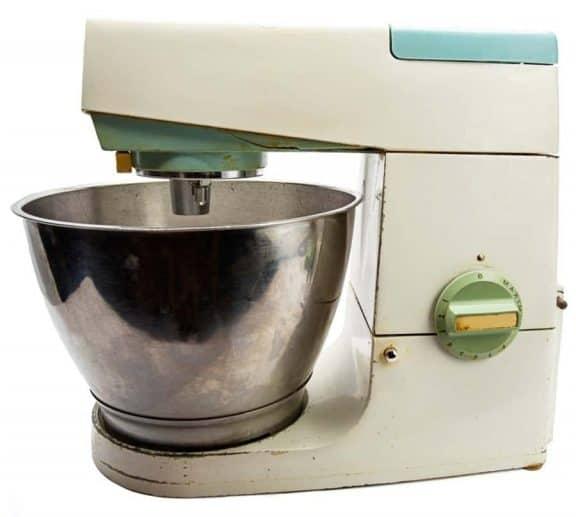 KitchenAid Mixer History