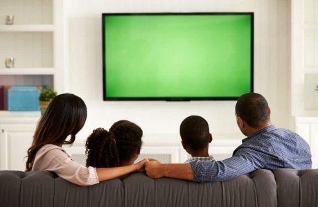 Noise Canceling Technology - Television