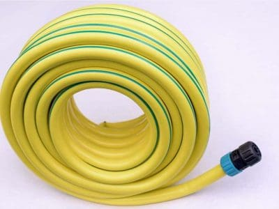 Other Features You Should Consider - Commercial garden hoses