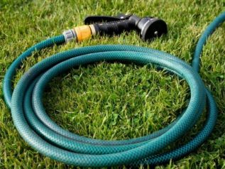 Other Features You Should Consider - Heavy - Duty garden hoses