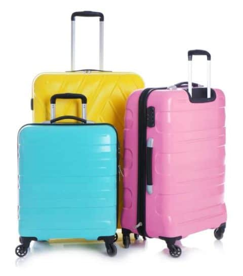 Other Types of Luggage