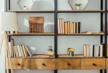 Project Ideas and Ways You Can Use a Router Table - bookshelves