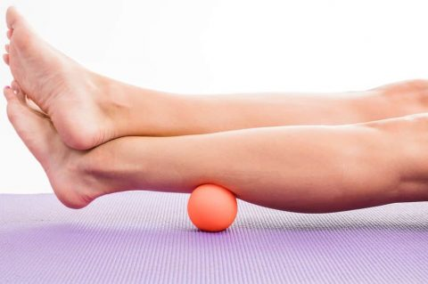 Pros and Cons of Massage Balls