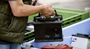 Questions to Ask Before Paying for Professional Battery Installation - installation