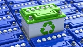 Questions to Ask Before Paying for Professional Battery Installation - recycle