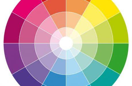 Screen vs. No Screen - colors