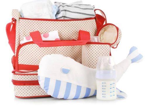 Selection Criteria - Best Diaper Bags