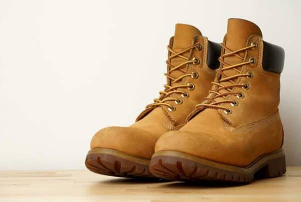 Selection Criteria - Best Work Boots