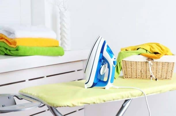 Selection Criteria - Best Ironing Boards