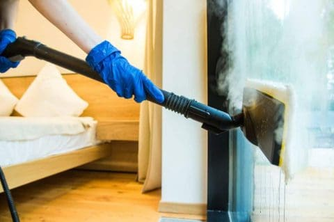 Selection Criteria - Best Steam Mops