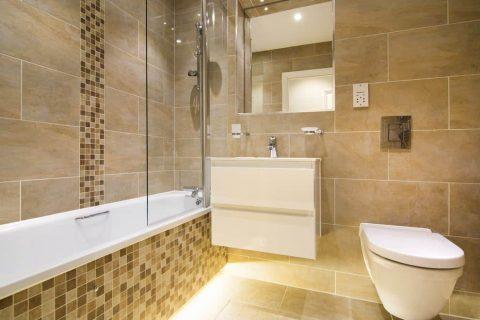 Selection Criteria - Bathroom