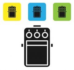 Selection Criteria - pedal