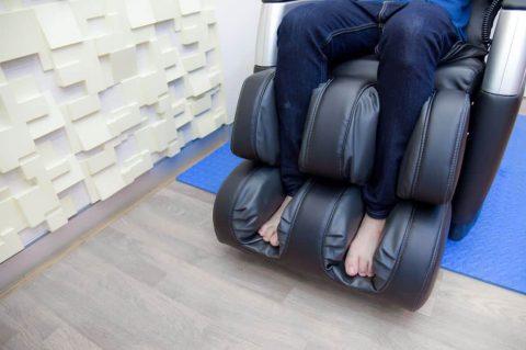 Selection Criteria - Best Foot Massager
