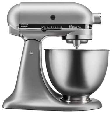 Selection Criteria - Best KitchenAid Mixers