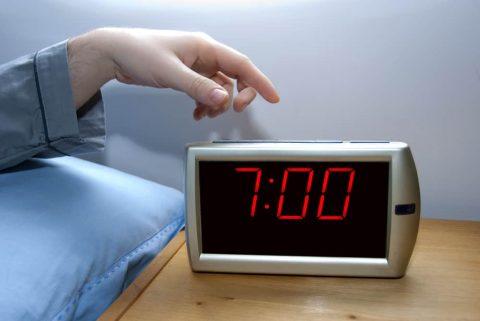Shopping Guide for Alarm Clocks