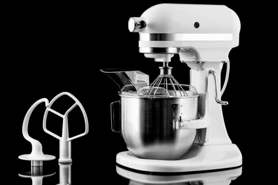 Shopping Guide for KitchenAid Mixers