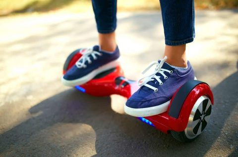 Shopping Guide for the Best Hoverboard