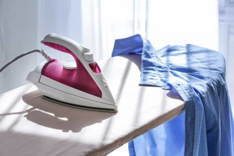 Shopping Guide for the Best Ironing Board