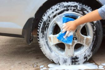 Shopping Guide for the Best Wheel Cleaner