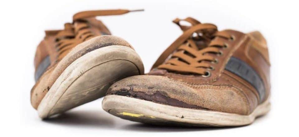 Signs That You Need New Shoes