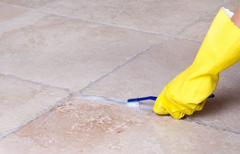 Signs Your Grout Needs Cleaning