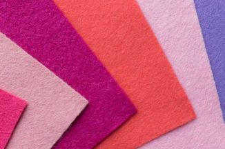 Slipper Materials – Which is Right for You - Felt