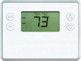 Smart Thermostat Review - GoControl Thermostat