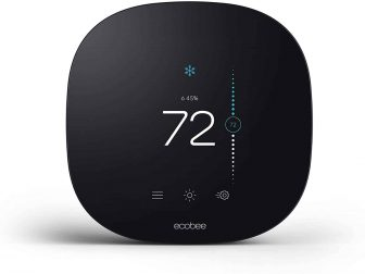 Smart Thermostat Review - ecobee3 Smart Lite Thermostat