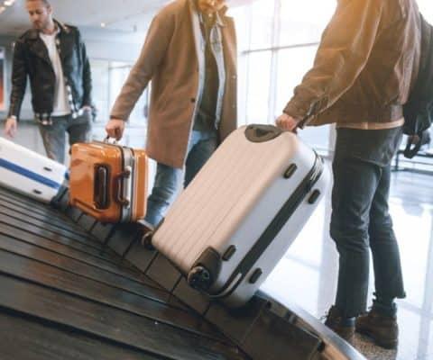 TSA Luggage Requirement