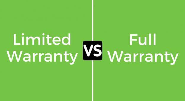 The Basics of a Good Warranty