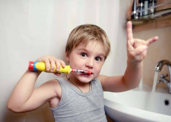 Things to Consider When Buying an Electric Toothbrush for Kids