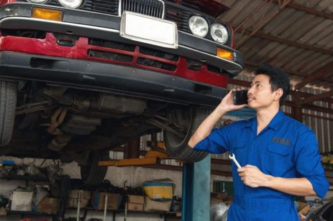 Tips for Changing Your Brake Pads