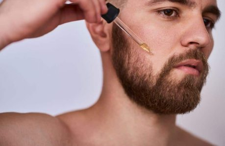 Tips for Choosing the Best Beard Styling Products - Beard oil