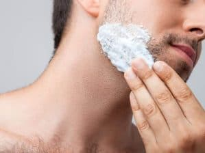 Tips for Choosing the Best Beard Styling Products - Shaving cream