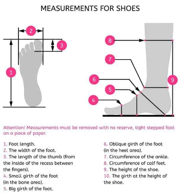 Tips for Choosing the Right Size