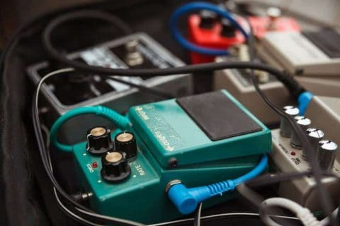 Tips for Testing the Pedal for the First Time
