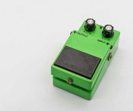 Tips for Using a Fuzz Pedal - pedal