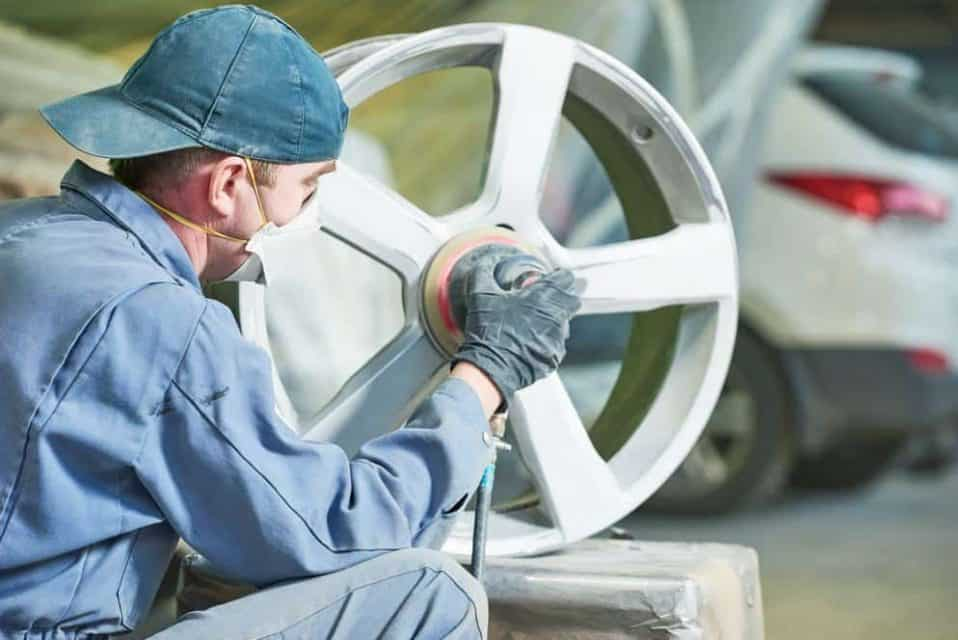 Tips for Using a Wheel Cleaner