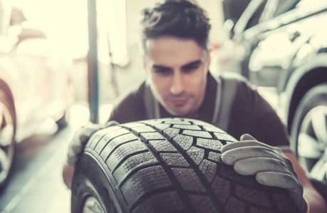 Tire Markings You Should Know - the tire
