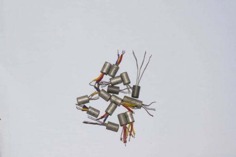 Transistor Type - Germanium