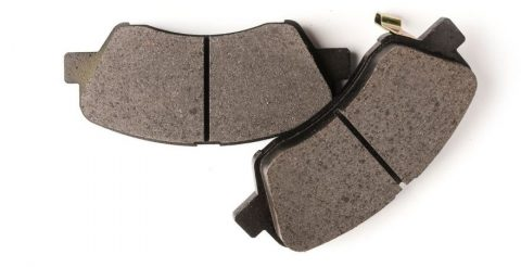 Types of Brake Pads - Standard Brake Pads