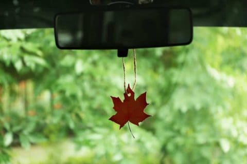 Types of Car Air Fresheners