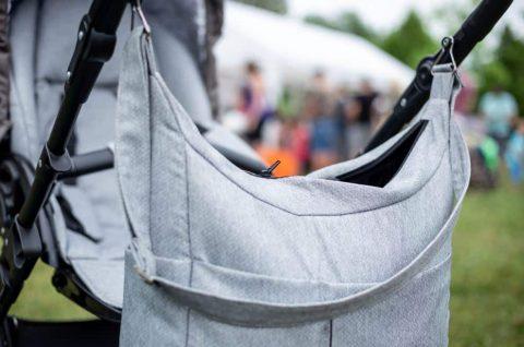 Types of Diaper Bags