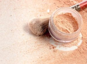 Types of Foundations - mineral