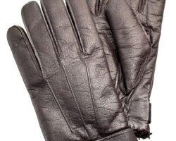 Types of Glove Cuffs-Hook closure