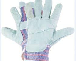 Types of Glove Cuffs-Safety cuff