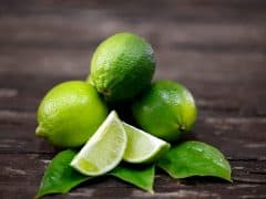 Types of Juicers - Limes