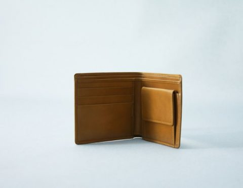 Types of Mens Wallets - Bifold Wallet