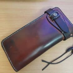 Types of Mens Wallets - Long wallet